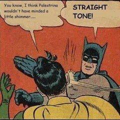 straighttone!
