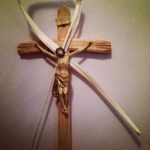 Munich Crucifix