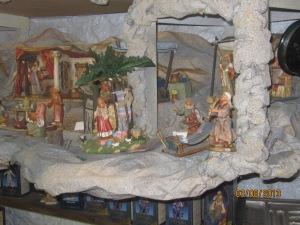 Fontanini St. Marys