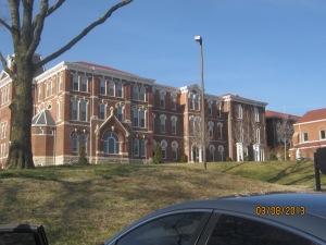 St. Cecilia's