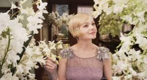 Daisy Buchanan (Carey Mulligan)