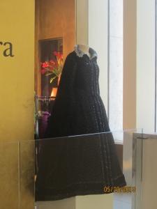 Maria Stuarda costume