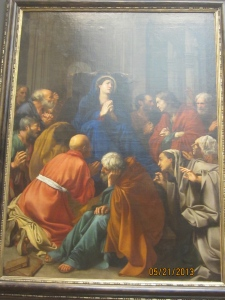 """The Dormition of Mary"""