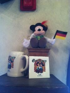 Germany shops