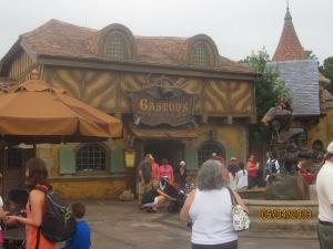 Gaston's