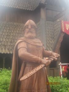 Vikings!