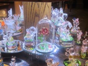 German glass art