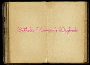 catholicwomansdaybook