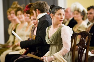Anne Elliot in Persuasion