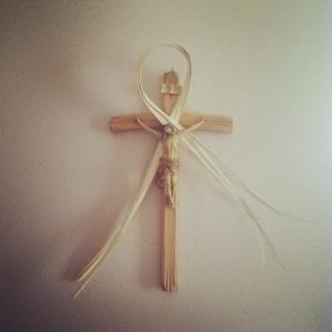 German crucifix