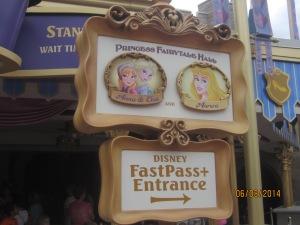 Yeah Fast Pass