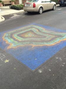 chalk ohio