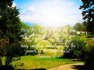 Romans verse