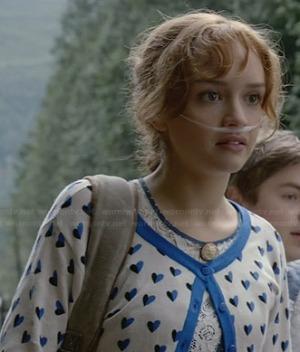 Emma Decody (Olivia Cooke), Bates Motel