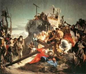 Giovanni_Battista_Tiepolo_-_Christ_Carrying_the_Cross_-_WGA22268