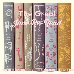 The Annual Summer Jane Austen Re-Read! Join me @emily_m_deardo