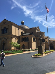 Photo Essay--Franciscan Monastery Washington D.C. @emily_m_deardo