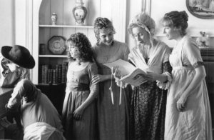 The Great Jane Re-Read: Sense and Sensibility @emily_m_deardo